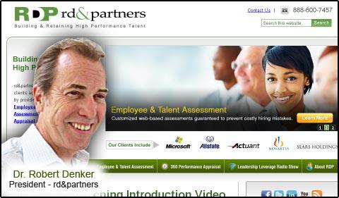 ipremier website case study