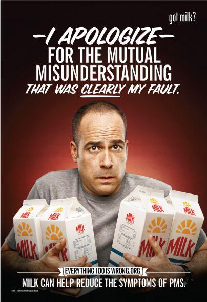 Got Milk PMS ad 3
