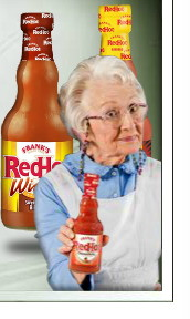 Franks Red Hot Ethel