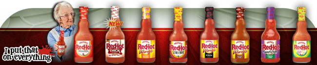 franks red hot example of great marketing