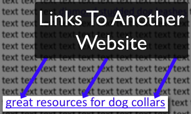 External Link Example With Descriptive Anchor Text
