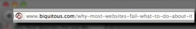 Example of Hyphen Based Title In URL